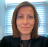 Stanimira Todorova, Director Of Travel Sales