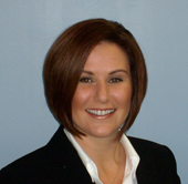 Darya Camacci, Vice President Sales and Marketing
